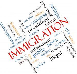Immigration memo order