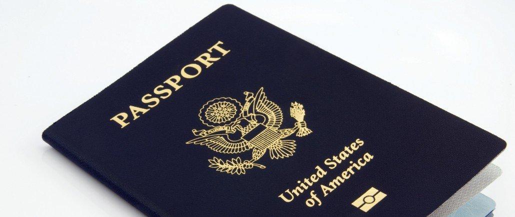 гражданства США