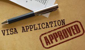 Виза K-1 - Неиммиграционная виза для жениха или невесты