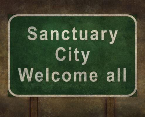 Sanctuary policies