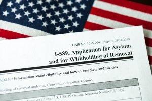 Asylum law